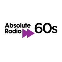 Logo de la radio Absolute Radio 60s