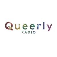 Logo of radio station Queerly | LGBTQ+ Radio