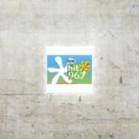 Logo de la radio Hit 96.7