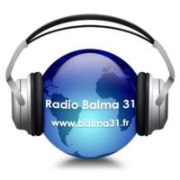 Logo de la radio Radio Balma 31