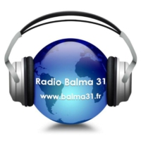 Logo of radio station Radio Balma 31