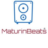 Logo of radio station Maturin Beats