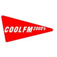 Logo de la radio Cool FM - 2000's