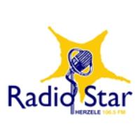 Logo of radio station Radio Star Herzele 106.5