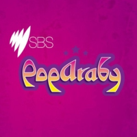 Logo of radio station SBS PopAraby