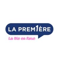 Logo de la radio La Vie en Rose - La Première
