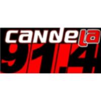 Logo of radio station Radio Candela