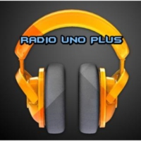 Logo of radio station Radio Uno Plus
