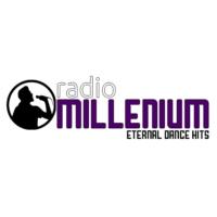 Logo of radio station Radio Millenium Bulgaria