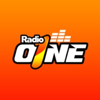 Logo of radio station Radio One Mexico