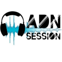 Logo de la radio ADN SESSION