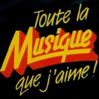 Logo of radio station Toute La Musique Que J'aime