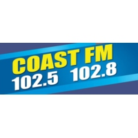 Logo of radio station Coast FM Tenerife