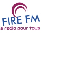 Logo of radio station FIRE_FM