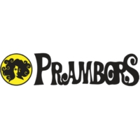 Logo of radio station Prambors Radio
