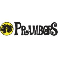 Logo de la radio Prambors Radio