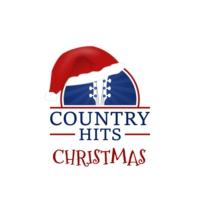 Logo of radio station Country Hits Christmas