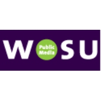 Logo of radio station WOSU 89.7