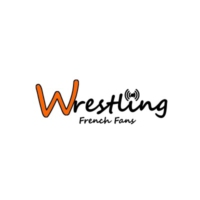 Logo of radio station WFF (Wrestling's french fans)