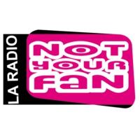 Logo of radio station NotYourFan