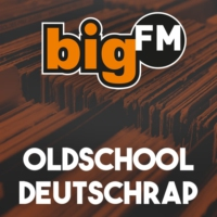 Logo of radio station bigFM Oldschool Deutschrap