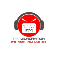 Logo of radio station The Generator