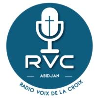 Logo of radio station RADIO VOIX DE LA CROIX - ABIDJAN