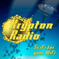 Logo de la radio Krypton Radio