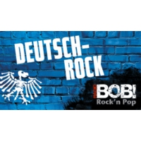 Logo of radio station Radio BOB! Deutsch Rock