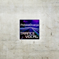 Logo of radio station PolskaStacja Trance Vocal