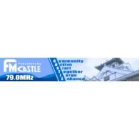 Logo de la radio FM Castle