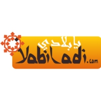 Logo of radio station Yabiladi Radio