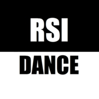 Logo of radio station RSI DANCE
