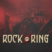 Logo of radio station bigFM - Rock am Ring