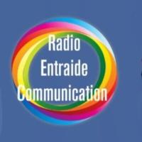 Logo of radio station LGBT Entraide et Communication