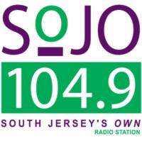 Logo de la radio WSJO SoJO 104.9