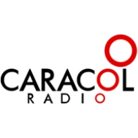 Logo of radio station Radio Caracol