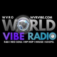 Logo de la radio #1. World Vibe Radio One