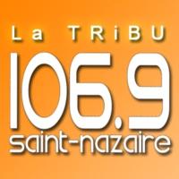 Logo de la radio La TRiBU 106.9 FM