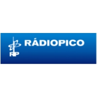 Logo of radio station Radio Pico FM