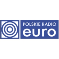 Logo of radio station Polskie Radio Euro