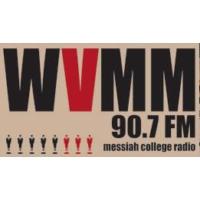 Logo de la radio WVMM