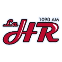 Logo de la radio La HR 1090 AM
