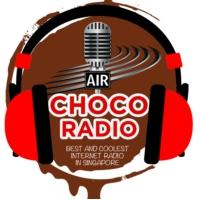 Logo of radio station Choco Radio