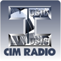 Logo of radio station CIM Radio