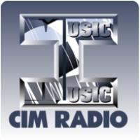 Logo de la radio CIM Radio