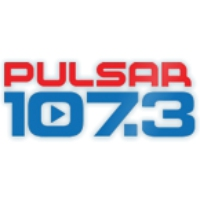 Logo of radio station Pulsar FM