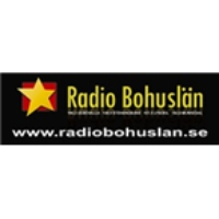 Logo of radio station Bohuslan 100.5