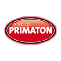 Logo of radio station Radio Primaton- Rock and Real