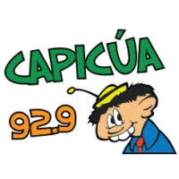 Logo of radio station Capicúa 92.9
